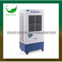 Low Noise Energy Save Solar DC Air Cooler Battery Air Conditioner