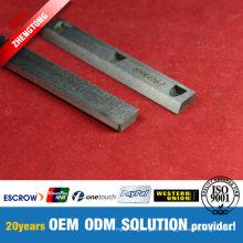 Soem-Schneider zerteilt Fabrik für GD OMK2767