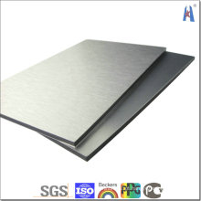 Edifício Material de construção Painel de metal Painel de parede Material de construção de alumínio