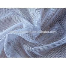 Оптовая 100% полиэстер сетка подкладка ткань