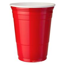 Solo Cup Design votre propre tasse de papier café Haute qualité Hot Sale Custom imprimé double