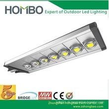 280w 300w Aluminium führte Licht Haus Straßenlaterne IP65 Bridgelux Chip LED Straßenlaterne