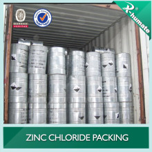 Industrial Grade Zinc Chloride Best Price China Supplier