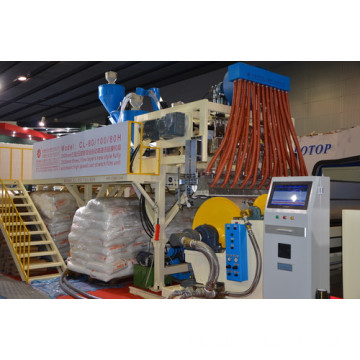 PE Cast Stretch Film Machinery