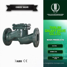 Внутренний резьбовой клапан, изготовленный в Китае