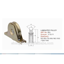 Hot and Cheap Laminated Pulley in Jinhua
