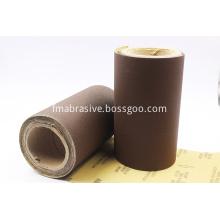 Calcined Aluminum Oxide J-wt Cloth Matel Grinding Abrasive Cloth