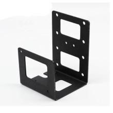 Sheet metal press u shape  brakcket