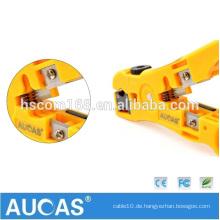 Fertigung Computer Feeder Kabel Werkzeug / Netzwerk Kabel Abisolierzange / ABS Kabel Werkzeug