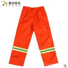 EN471 pantalon de sécurité à haute visibilité