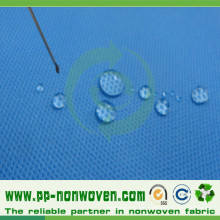 Spunbond Medical Nonwoven wasserdichte Bettlaken