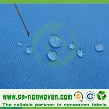 Spunbond Medical Nonwoven Waterproof Bedsheet