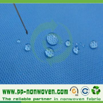 Spunbond Medical Nonwoven Waterproof Bedsheet