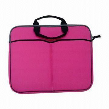 Book Laptop Sleeve, Available in Various Sizes, Colors and Patterns