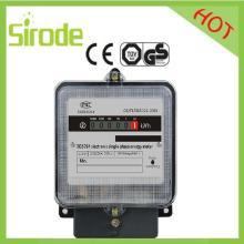 Monofaze elektronik enerji metre hesap makinesi (TF55)