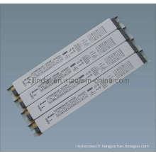 T8 Ballast électronique (facteur de puissance élevé)