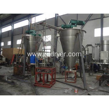 Cone Mixer with SGS Certification