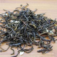 NOVO negócio, Ecológico, não Poluição, jasmim aromatizado chá solto, mais saudável chá verde
