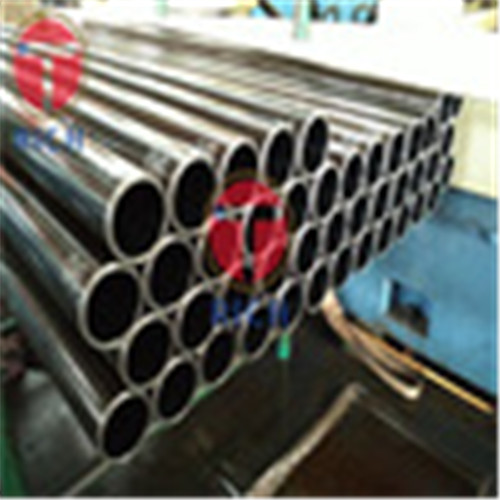 Anti Rust Seamless Steel Pipes For Precision Applications GB/T 3639