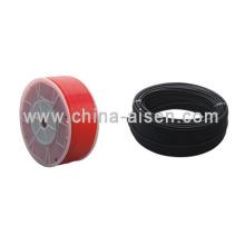 haute quanlity tubes en polyuréthane tubes en plastique colorés tubes en PU