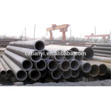ASTM A252 Оцинкованные бесшовные стальные трубы для трубопроводов