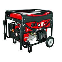 Benzin 750kva Holz Gasgenerator 5kW