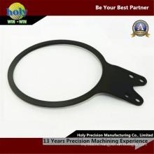 CNC Lathe Machining Medical Use CNC Product Aluminum Custom Case