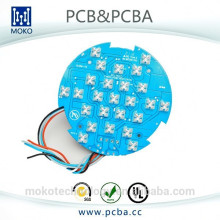 round led board, customized led pcb, OEM led pcba