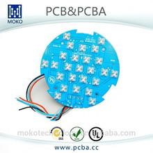 round led board, customized led pcb, OEM led pcba