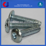 ANSI standard Flat Torx head Floor board screw