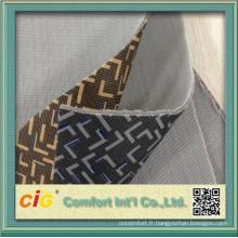 Vente chaude éponge collage tissu