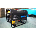 China Manufacturer 6kw Cheap Natural Gas Portable Generator