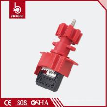 Универсальный клапан Блокировка для заслонок (BD-F34), блокировка безопасности большего размера с аттестацией CE ROHS