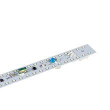 Módulos LED SMD lineales de alta lumen de CA