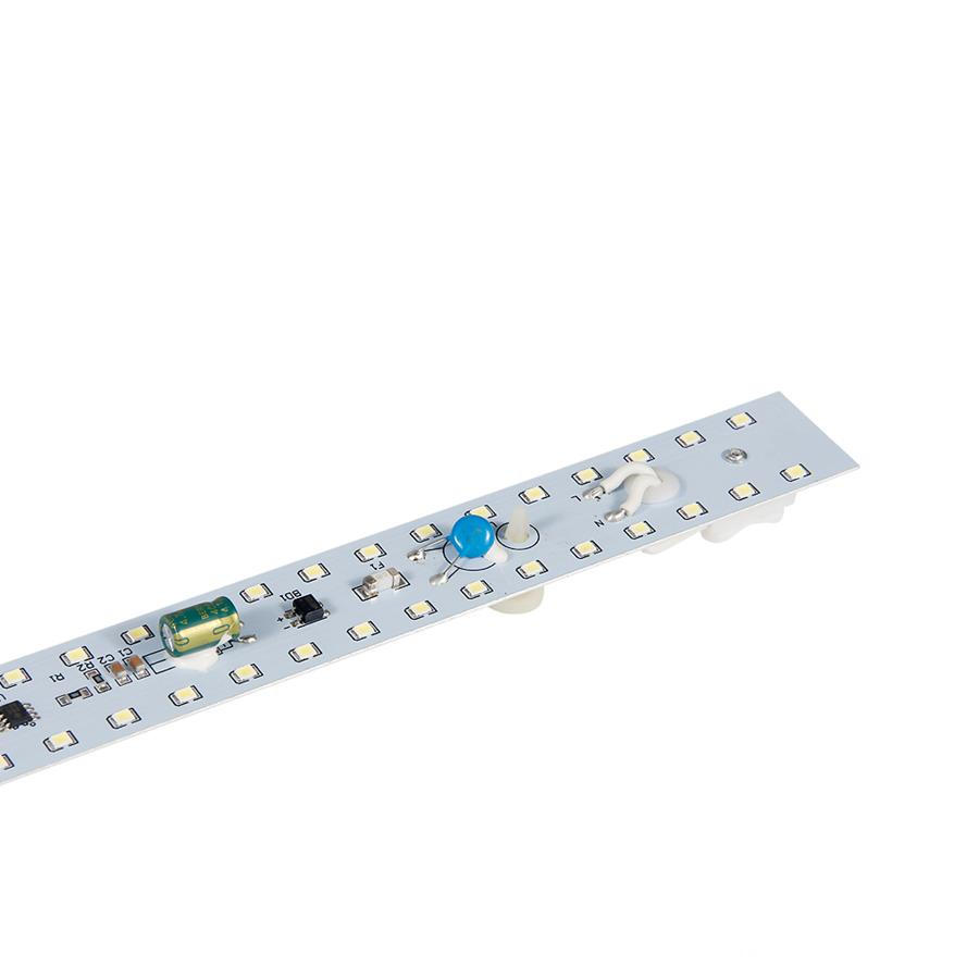 best grow light led 9W GREEN SMD LED module driverless linear ic