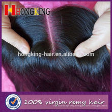 Virgin Hiar Brazilian 5*5 Lace Closure