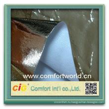 Новая мода дизайн довольно красочные Нинбо печати ткань PP нетканый ламинированный с алюминием