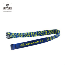 Hot Sale Custom Branded Lanyard|Lanyards with Logo|No Minimum Promotion Branded Lanyard