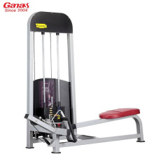 Top Gym Fitness Equipment sentado polea horizontal