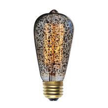 St58 Archaize Edison Bulb con 25W / 40W / 60W
