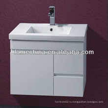 2013 High Gloss Настенный и напольный MDF Кабинет ванной комнаты