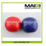 juggling ball soccer ball PU leather kick ball