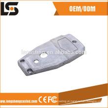 OEM Die Cast Components para peças de máquinas de costura Domésticas Domésticas Domésticas