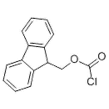 9-Fluorenylmethyl chloroformate CAS 28920-43-6