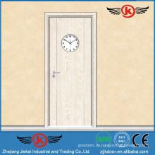 JK-PU9116 Luxus Innen Holz Tür