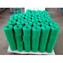 UV Treated Plastic Twine Baler Capsicum Rope