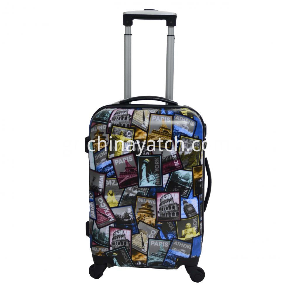 Carry on PC luggage