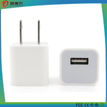 Hot Sell Portable Mobile Phone USB Charger for iPhone