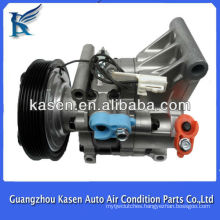 PV6 PANASONIC automotive ac compressor for MAZDA M2 2010-2012