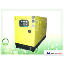 30KW Weifang Generador Set K4100ZD